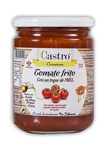 Tomate Frito Con un Toque de Miel 360 g