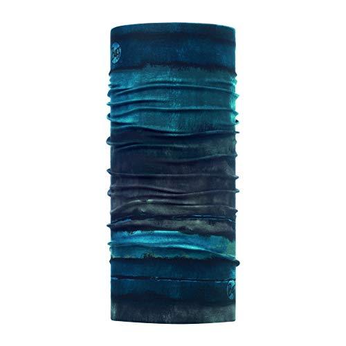 Buff Rotkar Tour de Cou Protection Solaire Mixte Adulte, Deepteal Blue, FR Fabricant : Taille Unique