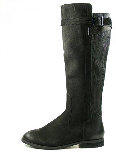 SPM Shoes & Boots Damen Stiefel Stiefel 17877310-0W0-09-0384 schwarz 181223