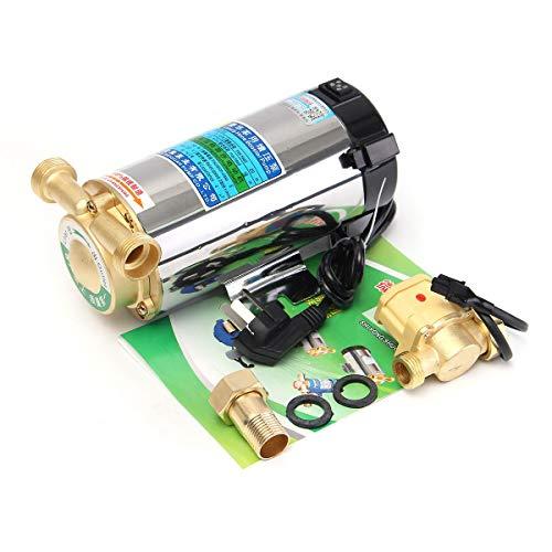 Preisvergleich Produktbild SHIJING Mini 150 Watt Pipeline Pumpe Automatische Umwälzwasser Druckerhöhungspumpe 220 V / 50 HZ Elektrische Druckpumpe Druckerhöhungspumpe Für