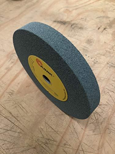 Muela abrasiva para afilar herramientas de metal duro (widia)150 x 10 x 20 mm