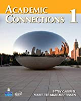 Academic Connections Level 1 Student Book with MyLab Access