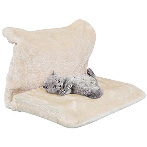 Katzenhängematte Heizkörperliege Liegemulde Katzenbett