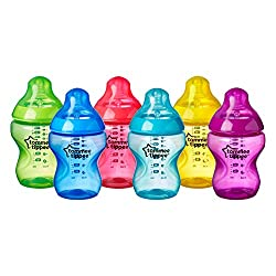 best baby bottle for spit up