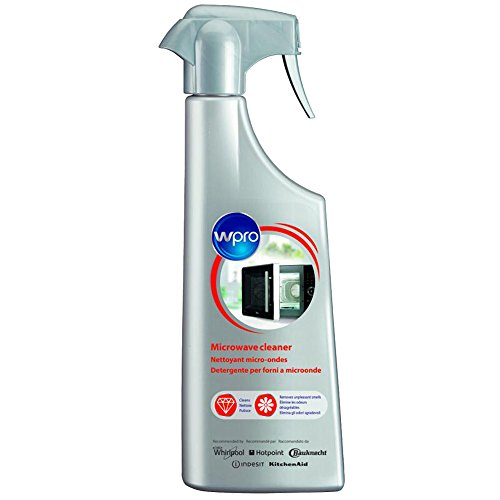 Indesit Original Mikrowelle Entfetter Reiniger Spray (500ml)