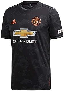 قميص أديداس مانشستر يونايتد ثلاثي الأبعاد للرجال
