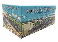 Thomas the Tank Engine: The Classic Library Station Box