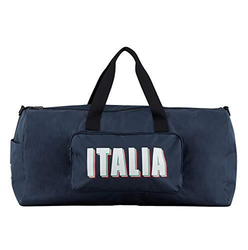 Emporio Armani EA7 herren italia team Sporttasche blu