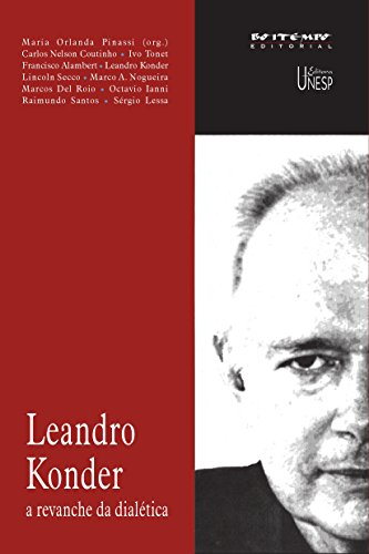 Leandro Konder