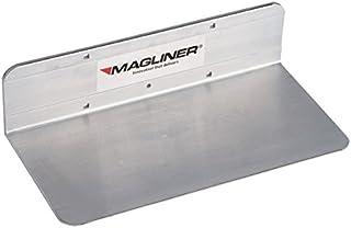 Magliner 300248_46 Pala de Carga para Carretilla de Mano, Aluminio 46