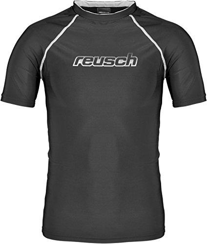 Reusch Maillot de gardien de but de football Fonction Shirt Compression manches courtes (XXL)