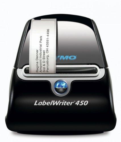 Dymo LW450 LabelWriter 450 S0838770 Etikettendrucker NEU Labeldrucker