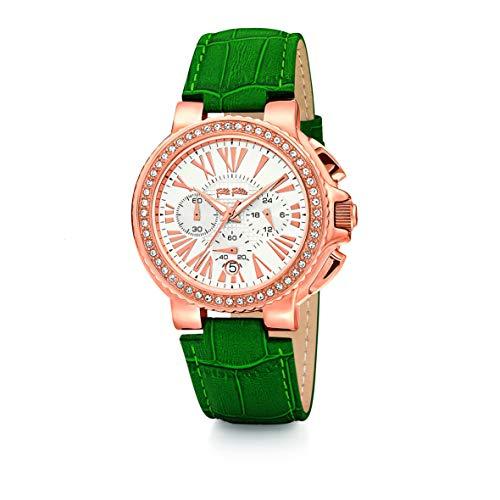 Reloj de mujer Folli Follie WF13B002SES (35 mm de diámetro).