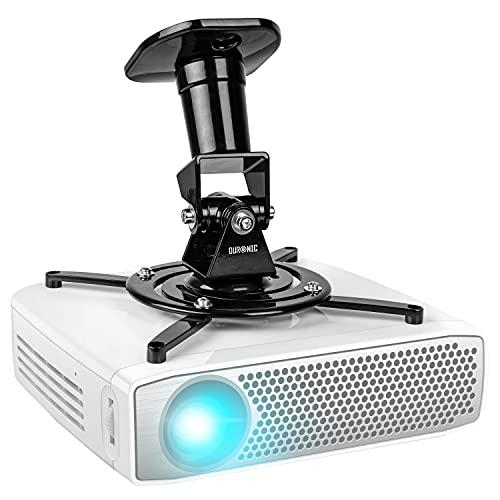 Duronic PB01XB Projektor Bild