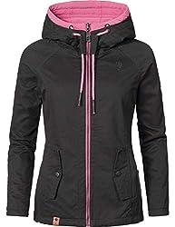 Marikoo women's reversible jacket - useful gifts for travelers