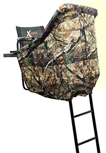X-Stand Treestands Single Person Blind Kit XATA605