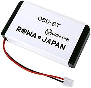 小さくてコンパクト [With Lower Japan PSE mark]岩崎通信機DC-PS6コードレス電話..