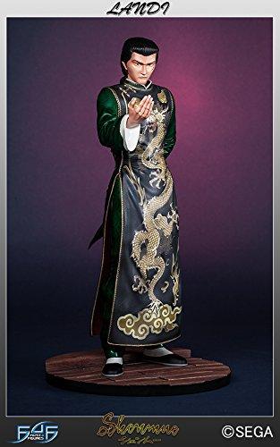 Figurine 'Sega All Stars' : Shenmue - Lan Di - 12