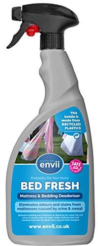 Envii Bed Fresh – Matratzen Reiniger und Geruchsentferner - 750ml