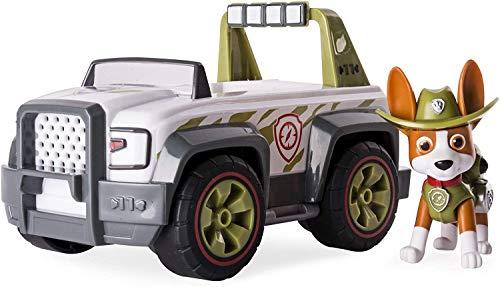 Nickelodeon Paw Patrol - Jungle Rescue Tracker (Patrulla Canina)