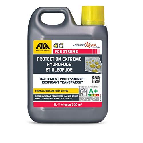 FILA Surface Care Solutions FOB Xtreme - Protección extrema hidrófuga y oleofóbica