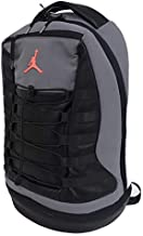Nike Air Jordan Retro 10 Backpack (One Size, Cool Grey)