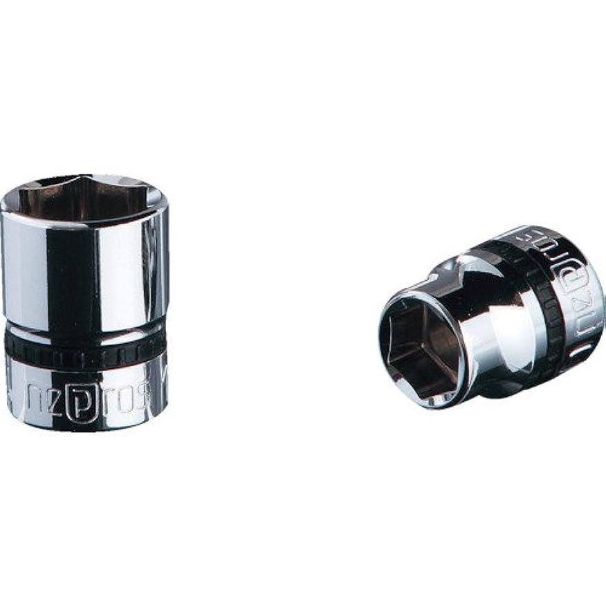 物質ほこりっぽいリア王KTC(ケーテーシー) ネプロス 9.5mm (3/8インチ) ソケット NB3-06