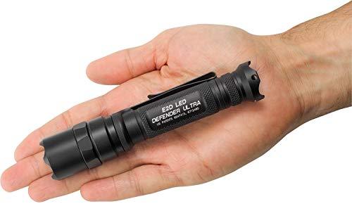 【国内正規品】SUREFIRE(シュアファイア)LEDライト明るさ1000ルーメンE2DDEFFENDERTAC1000ルーメンE2DLU-T