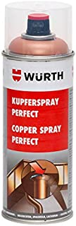 Wuerth Perfect Copper Spray, 400 Ml