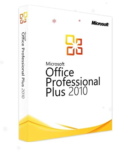 Office Professional Plus 2010 ESD Key Licenza elettronica / spedizione Immediata / Fattura / Assistenza 7 su 7