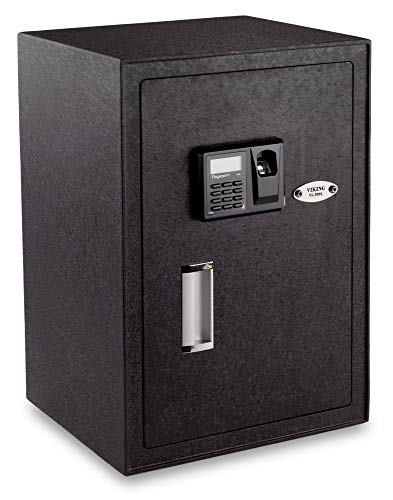 Viking Large Biometric Safe Fingerprint Safe