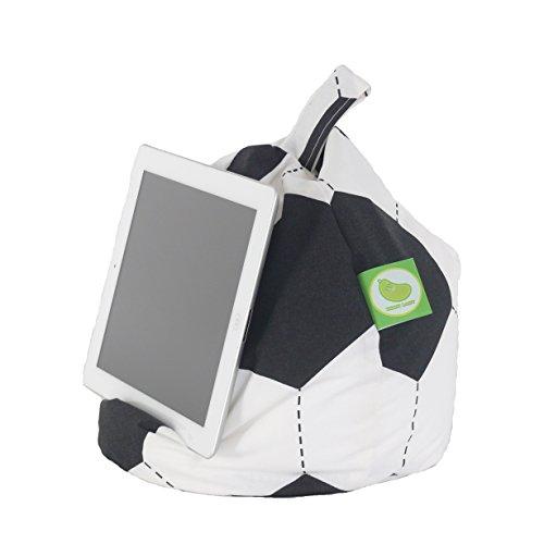 Bean Lazy iPad, eReader & Book Mini Bean Bag Fits All tablets and eReaders - Football