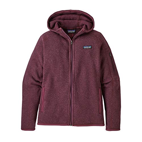 Patagonia Better Sweater Hoody Jacket Women - Kapuzen Fleecejacke