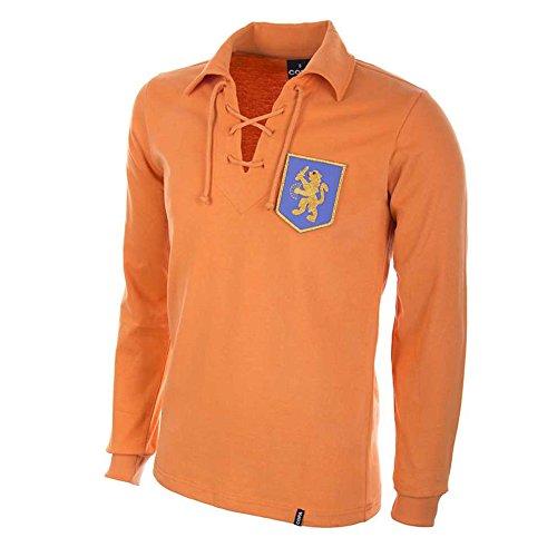 COPA Football - Holland 50er Jahre Retro Trikot