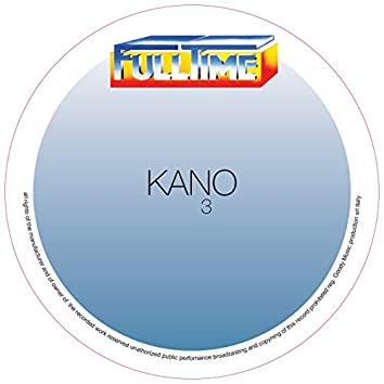 Kano, Vol. 3