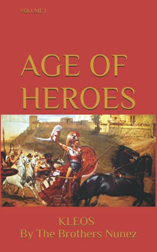 AGE OF HEROES: KLEOS