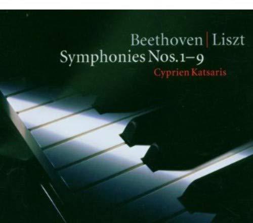 Sämtliche Sinfonien 1-9 (Ga) (Klaviertranskr.)