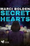 Secret Hearts (The Women of HEARTS Book 4)