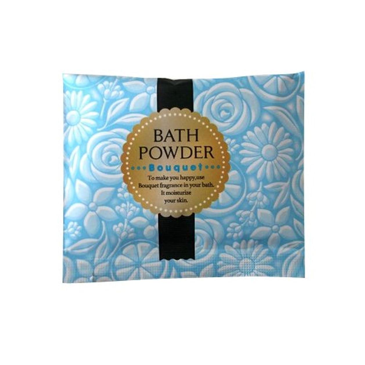 シンカン祖母ポット入浴剤 LUCKY BATH (ラッキーバス) 25g ブーケの香り