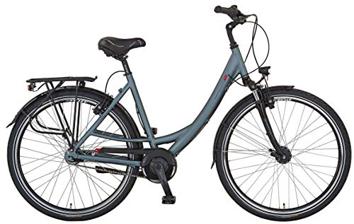 Prophete Unisex– Erwachsene GENIESSER 9.6 City Bike 28