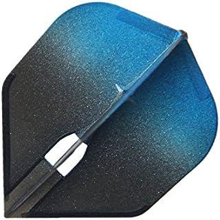 アーキテクス エルフライト シェイプ シャンパンリング対応 グラデーションブラック ブルー flf5011