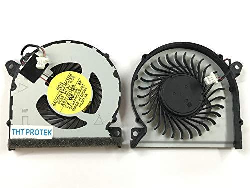 Preisvergleich Produktbild Kompatibel für Samsung NP530U4E,  NP540U4E,  NP535U4E Lüfter Kühler Fan Cooler