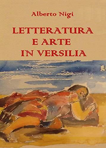Letteratura e arte in Versilia
