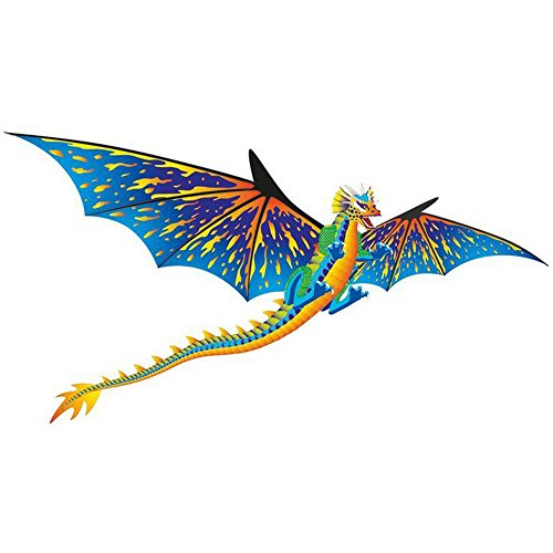 Best dragon kites for adults giant 3d for 2021
