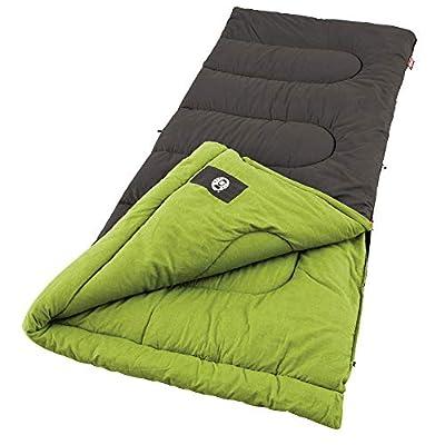 Coleman Duck Harbor Cool Weather Adult Sleeping Bag