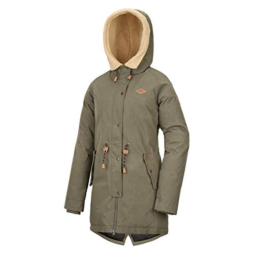 Picture Window Jacket Winterjas voor dames