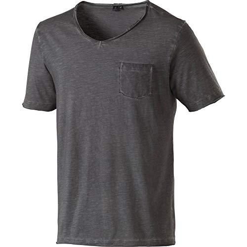 Firefly Herren Bennet II T-Shirt, Black, M