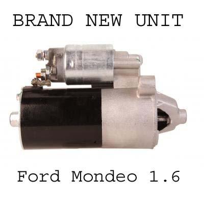 Moteur de démarrage Ford 1.6 2.0 1993 1994 1995 1996