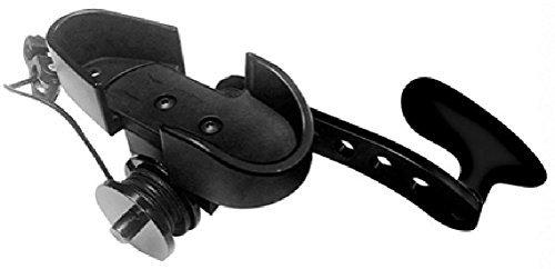 Precision Shooting Equip Pse Speed Loader Crank Fits RDX, Black