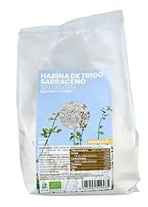 Harina de Trigo Sarraceno Bio Sin Gluten 500g